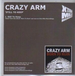 BB112-Crazy-Arm-Still-To-Keep-DJ-CD