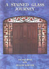 A Stained Glass Journey by Jillian Sawyer (Paperback, 2005)
