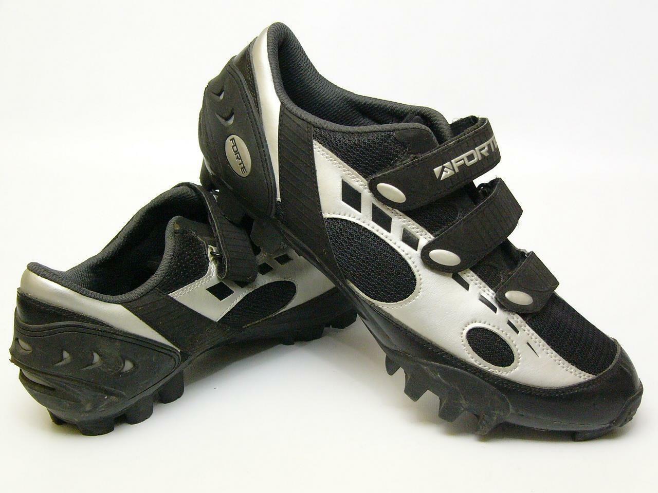 FORTE CM310 Mountain  Bike Cycling shoes w  SPD Cleats Men's US 13.5  online fashion shopping