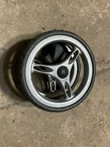 Baby-Jogger-City-Mini-Front-Wheel-Assembly-Replacement-Part-Pre-owned