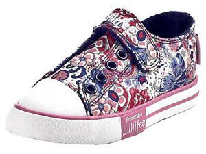 Prinzessin-Lillifee-160129-0-Sneaker-Kinderschuhe-Halbschuhe-Gr-25-35-Neu32