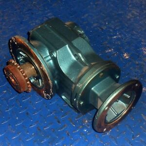 COMPUMOTOR STEPPER MOTOR S83-135-MO-S *PZB*