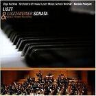 Franz Liszt - Liszt: Sonata in B minor (2008)