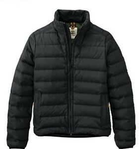 cdcb8d35856 Timberland Men's Bear Head Packable Down Jacket Style A1ASH001 Size ...