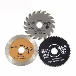 3pc out diameter 548 mm mini circular saw blade wood cutting blade image is loading 3pc out diameter 54 8 mm mini circular keyboard keysfo Image collections