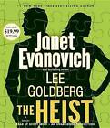 The Heist by Lee Goldberg, Janet Evanovich (CD-Audio, 2014)