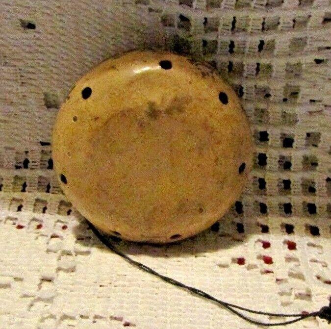 Vintage - pfeifen yoyo tan yo-yo jo - jo