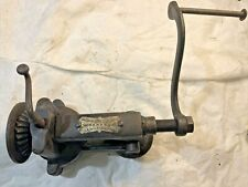 Brown Boggs Co Like Pexto Roll Former Sheet Metal Bead Roller Canada