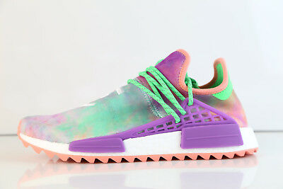 adidas Human Race NMD Pharrell Holi Festival (Chalk Coral)