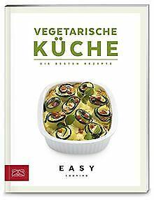 Vegetarische Küche (Easy Kochbücher) | Livre | état bon