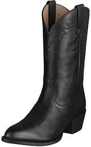 ARIAT-Men-039-s-Sedona-Boots-Black-10002192-New