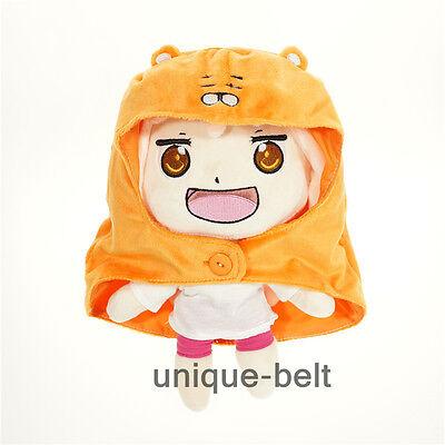 "Umaru-chan Umaru Anime Soft Doll Stuffed Plush Toy Gift 12/"" 30 cm New Himouto"
