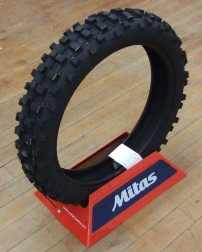 Mitas EF-05 EF05 FIM Enduro Rear Motorcycle Tire 120//80-19 120 80 19 YELLOW DOT