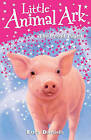 The Proud Piglet by Lucy Daniels (Paperback, 2007)