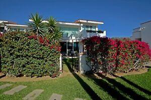 Villa Neptuno amueblada