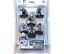 Heroclix-DC-Comics-The-Rogues-Fast-Forces-Pack-de-6-Figurines-2013-Wizkids-Neca miniature 1