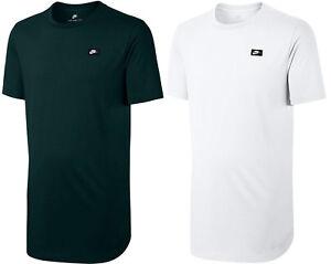 Image is loading Nike-New-Man-039-s-Modern-Longline-TShirt- f9020adc1e6
