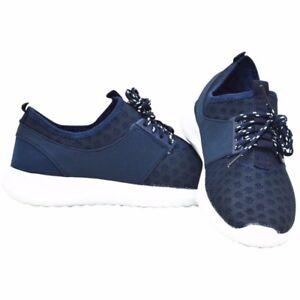 Oasis-Zapatos-Mujer-Cordones-Malla-Zapatillas-Mujer-Deportes-Correr-Botas-Casual