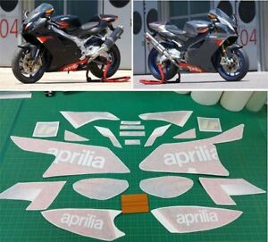 Aprilia-RSV-Mille-1000R-2004-replacement-Decals-Stickers