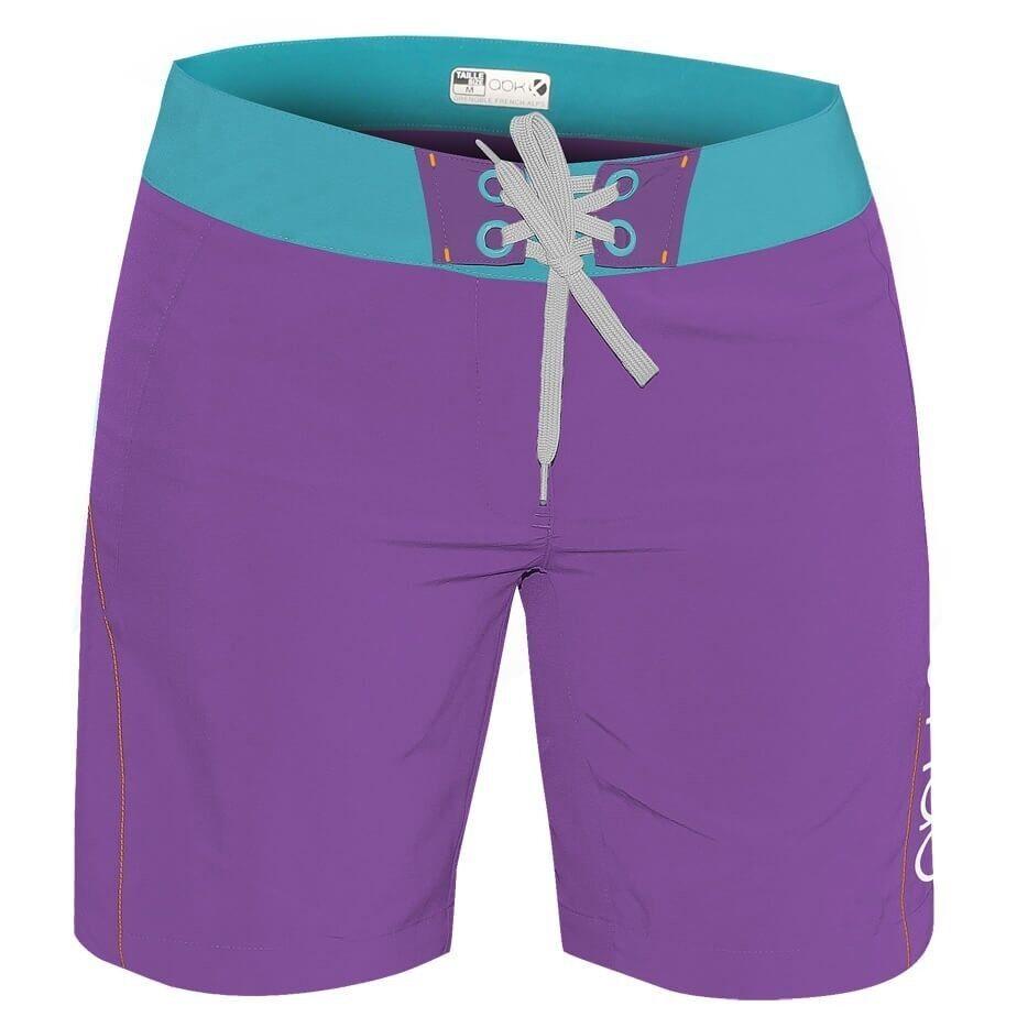 ABK Iwen Short damen Gr. XS leichte Boardshort für Damen