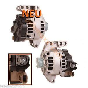 Lichtmaschine-FORD-Fiesta-Fusion-KA-1-3-1-6-2542736A-3S5T-10300-AA-TG9C013
