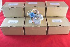 WR60X10074 Refrigerator Evaporator Fan Motor GE PS304658 AP3191003 New 9 Pack