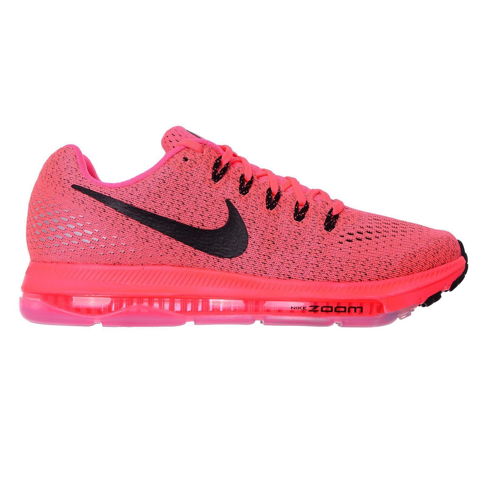 Femme Nike Zoom All Out faible Hot Punch Running Baskets 878671 601