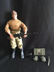 NEW GI Joe Air Force Special Forces 12 Action Figure