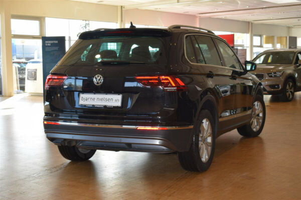 VW Tiguan 2,0 TDi 190 Highline DSG 4M - billede 2