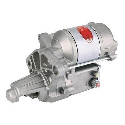 Powermaster 9052 Chevy GMC 6.2L 6.5L Diesel Starter UltraDuty Denso 2.5kW