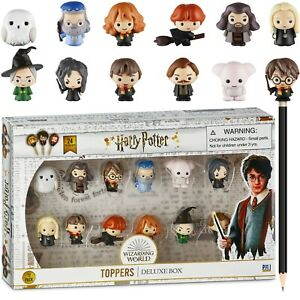 Harry-Potter-Pencil-Toppers-Set-of-12-Gifts-Toys-Collectibles-Party-Decor