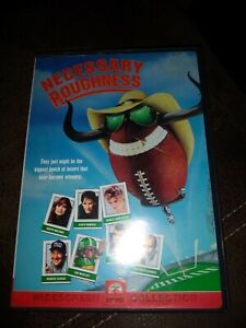 Necessary-Roughness-DVD-FREE-SHIPPING