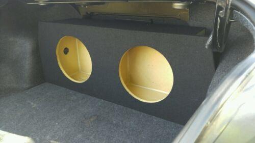 Custom Sub Box Subwoofer Speaker Enclosure For a 2015 Chrysler 200