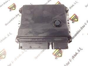 Centralita del motor TOYOTA 0281013413 89661-02E10 8966102E10
