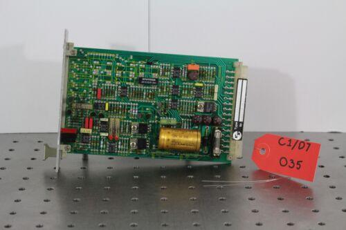 Used/>C1//D7-035 Used/>C1//D7-038 REXROTH VT-3024 PROP AMPLIFIER VT3024S34 R1 -