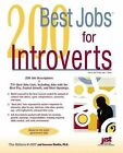 200 Best Jobs for Introverts by Laurence Shatkin (Paperback / softback, 2007)