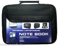 Universal 17,0/17,3 Zoll Notebooktasche Notebook Laptop Tasche Netbook Case