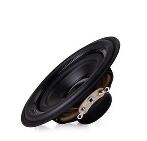 2pcs-50mm-3-5W-Round-full-frequency-Speaker-Loudspeaker-Waterproof-Audio-horn