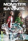Monster Savings by Andrew Fusek Peters, Hachette Children's Books (Paperback, 2014)