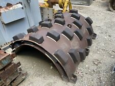 54 Volvo Ingersoll Rand Sd45 Padfoot Drum Roller Sheepsfoot Free Ship With25miles