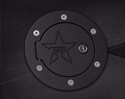Fuel Door RBP 6101KL-RX2 Black RBP Performance RBP-6101KL-RX2