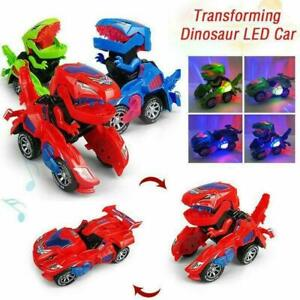 2020-Transforming-Dinosaur-LED-Car-Toys-With-Light-Sound-Kids-Dinosaur-Raci-V0O7