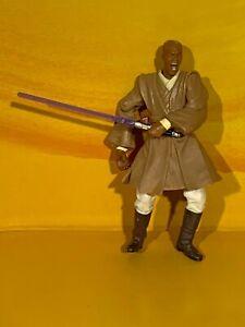 Star Wars - Attack of the Clones Loose - Mace Windu (Geonosian Rescue)