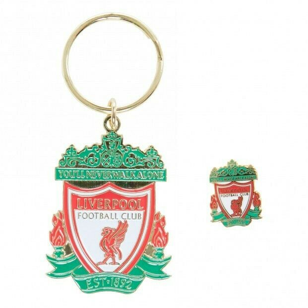 Liverpool Fc Lfc Tattoo Sticker Set Official For Sale Online Ebay
