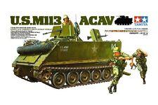 Tamiya 35135 Maquette 1/35 U.S. M113 ACAV