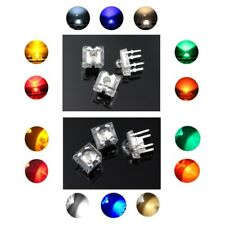 Led Piranha 0 18in 0 316in Superflux Leds 20 50 100 Piece And Set 7 Colours