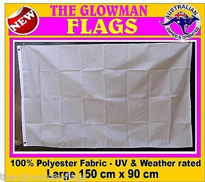 GREY flag plain flag blank flag