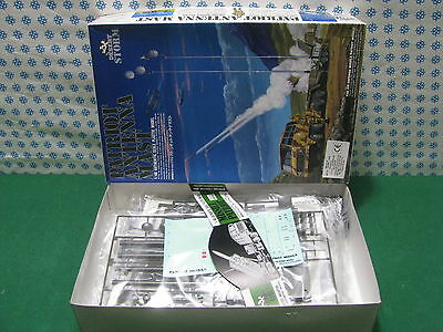 Sincero Vintage Model Kit - Patriot Antenna Mast Desert Storm 1/48 Arii A684