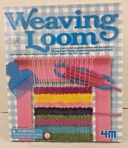 Weaving Loom Kit M Create Coasters And Mobile Phone Bag Age - Create coasters from photos