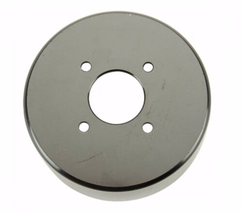 For C240 C280 C32 AMG C43 AMG C55 AMG CL500 CLK430 Engine Water Pump Pulley New